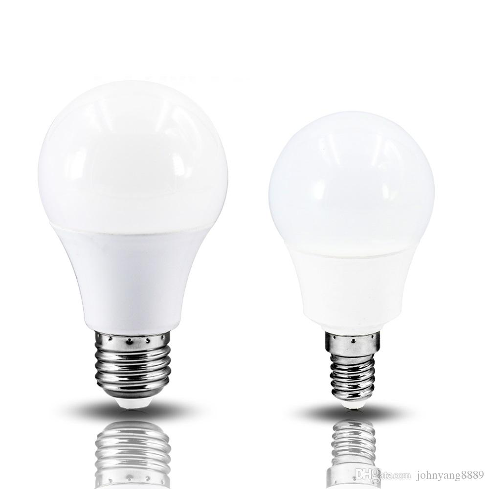 Light Bulb Ac Led 15w 12w E14 18w 9w Leds 3w E27 6w Enwye Lamp 220v Table Lampada Spotlight Lamps 20w thQsrBdCxo