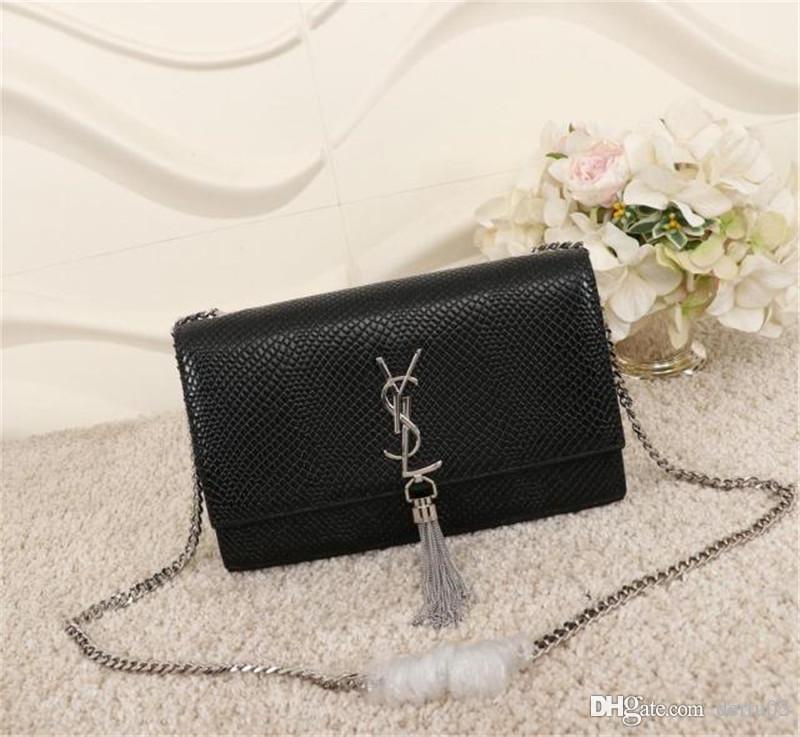 Lattice Flap Bag Quilted Bag Women Famous