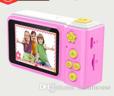 Digital Camera Fashion Style Kids Use Digital Camera High Quality products OEM and ODM service
