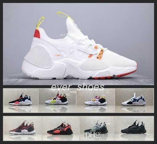 Nike Air Huarache Edge TXT Magenta Release | HYPEBEAST