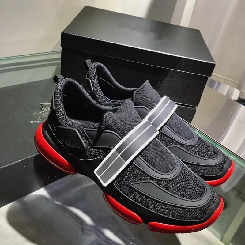 2019 casual cloud technology casual shoes high quality unisex shoes genuine leather fashion mesh comfortable wearable not wearing foot rings