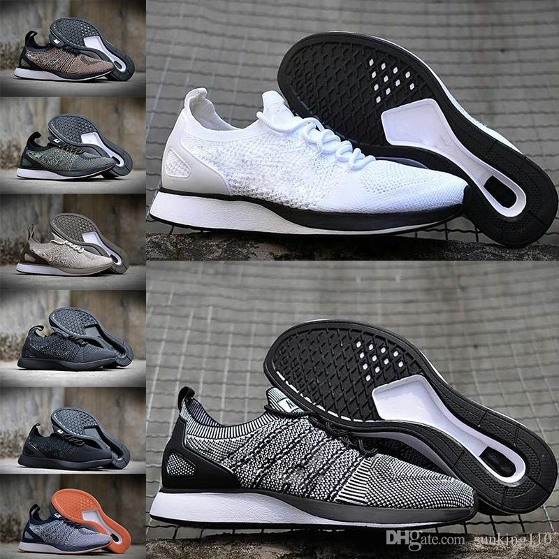 new release good texture new design Acheter Nike Air Zoom Racer 2 N11 14 2018 Zoom Marah Fly Racer 2 ...