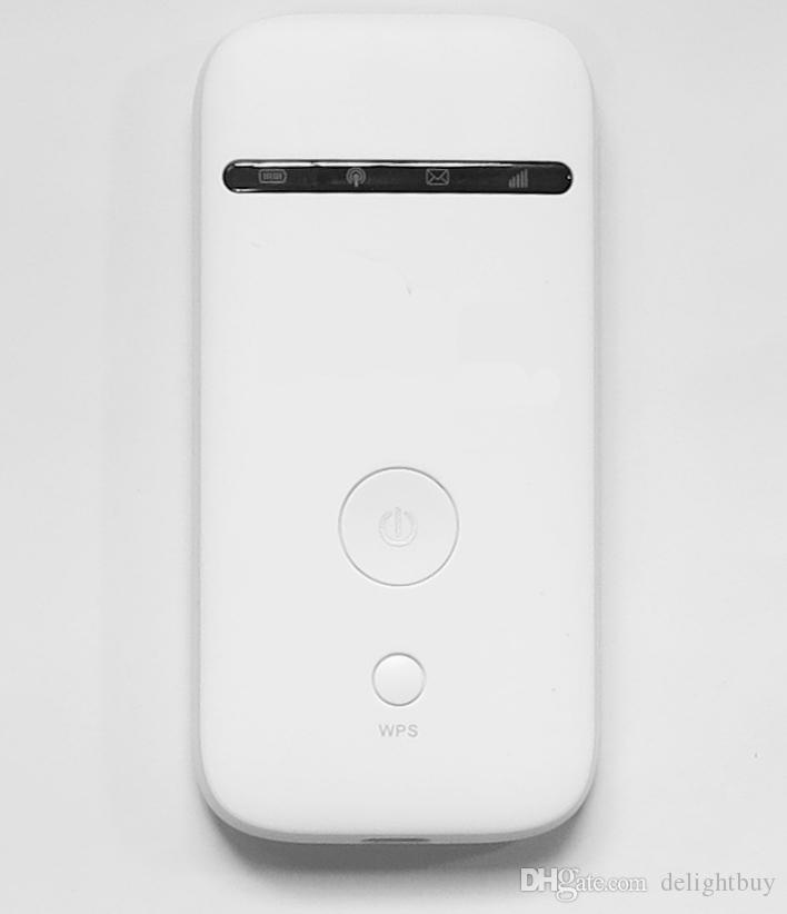Unlocked ZTE MF65 MF65M MF60 MF61 HSPA 21 6Mbps Mifi Router UMTS 2100MHz  Mobile Pocket WIFI