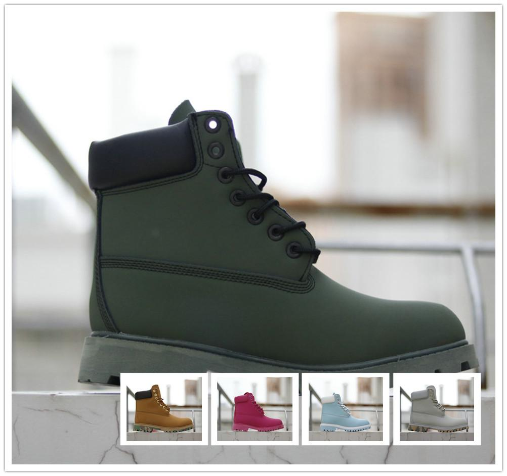 3399dae8fb8d Timberland Boots Shoes Mountaineering Shoes Designer Sports Running Shoes  For Men Women Sneakers Trainers Waterproof With Box 36 47 A1166 Black  Combat Boots ...