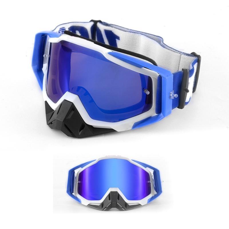 b8d2b3ac80 Compre Gafas De Esquí Hombres Mujeres Lente Doble UV400 Antivaho Esquí Gafas  Gafas De Nieve Esquí Para Adultos Gafas De Snowboard A $32.43 Del Yerunku  ...