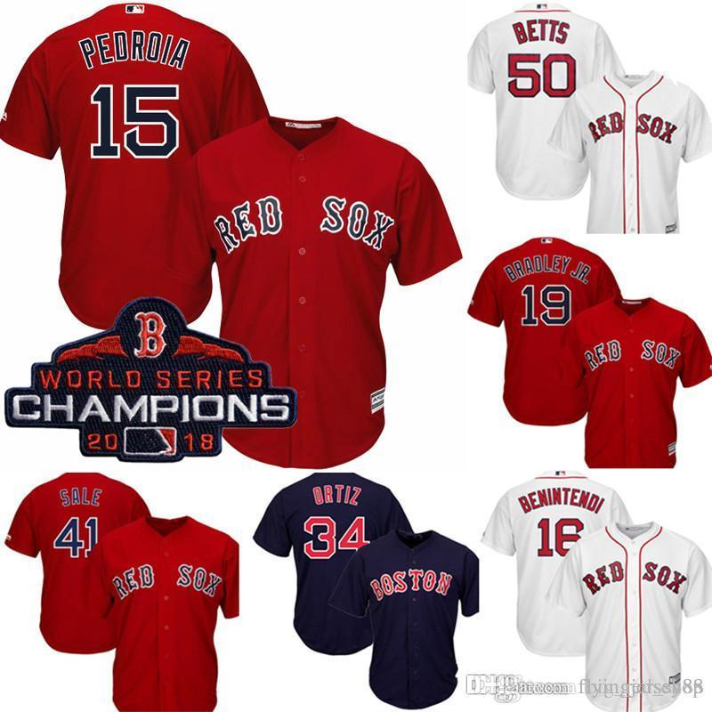 quality design c35e0 3ab69 Boston Top Red Sox 15 Dustin Pedroia Jersey Men's Majestic Scarlet Cool  Base Player Jersey Embroidery Baseball Jerseys M-XXXL
