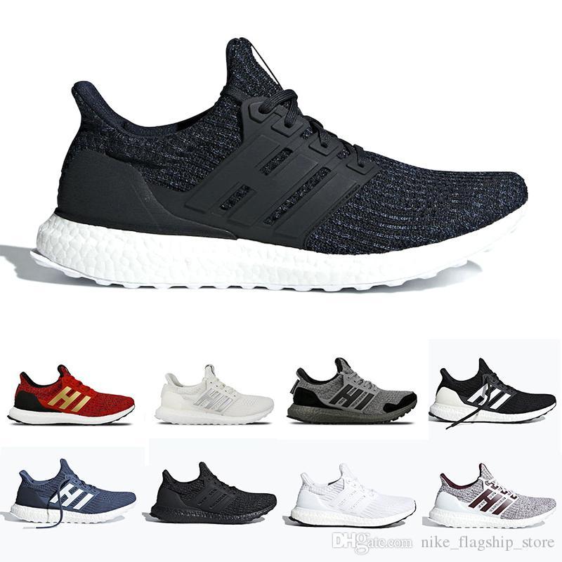 Solo Per Te Moda Adidas Running PureBOOST Element Scarpe da