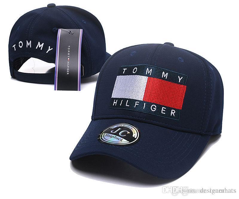 Compre Nueva Marca Snapback Sombreros Para Hombres Mujeres Gorra De Béisbol  Para Hombre Para Mujer Diseñador De Moda Moda Casquette Gorras Calle  Sombreros ... dfe32ac645e