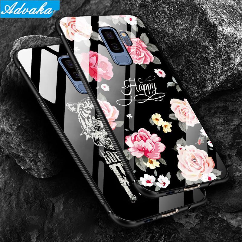 J5 2017 Case Cover Custodia Protettiva Ricamata Per Samsung J3 2017 J7 2017 Pretty And Colorful