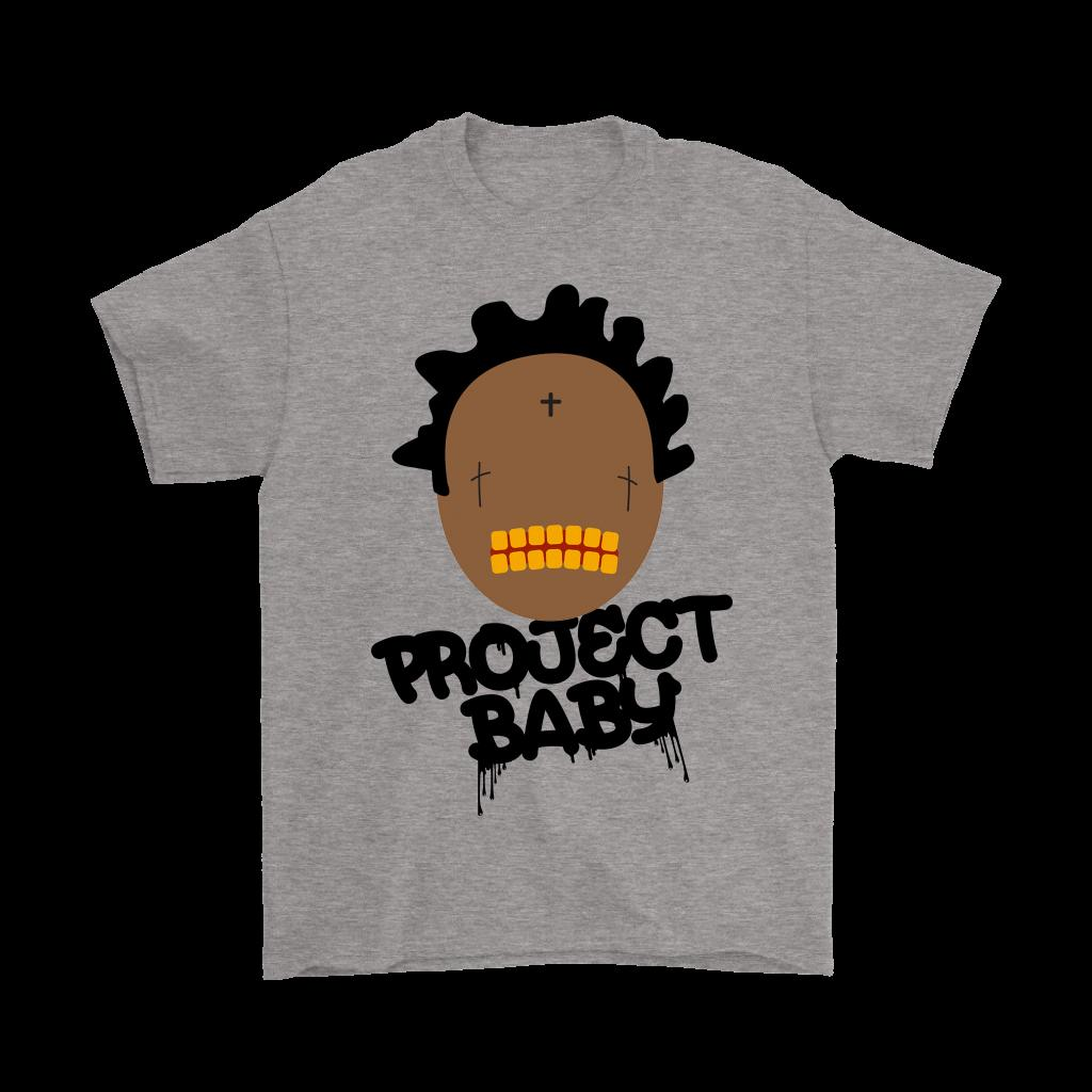 709d6de6a KDKBLK Kodak Black Project Baby Rap T-ShirtFunny free shipping Unisex  Casual Tshirt top