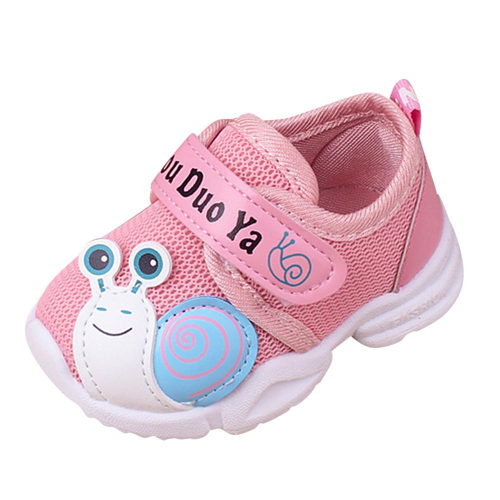 ae71fdad1870b Sports Cool High Quality Baby Shoes Footwear Running Fashion Girls Boys  Shoes Soft Casual Leisure Baby Sneakers Infant Tennis Kids White Tennis  Shoes ...