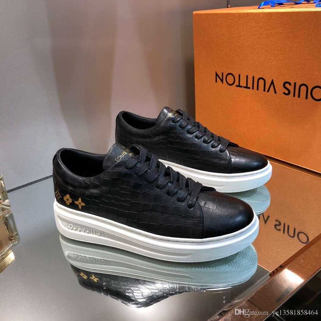 2019 New Men S And Women S Casual Shoes Limited Edition Sneakers