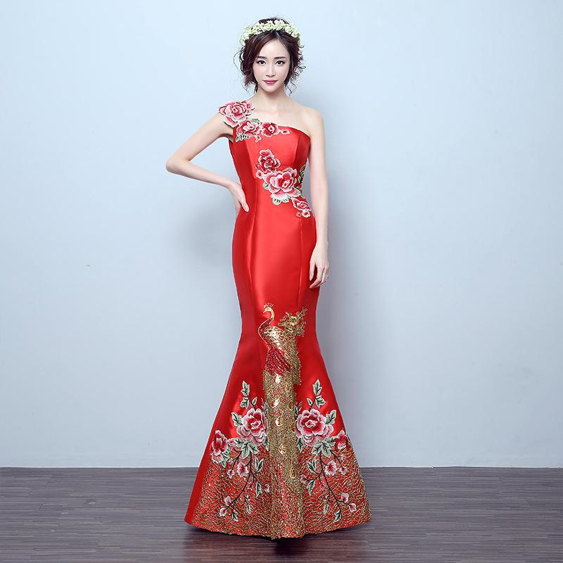 Asian Style Dresses
