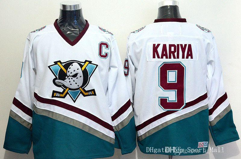 info for 3e80b 21a0e Paul Mighty Anaheim Kariya Jersey Ducks roguish.allanreis.com