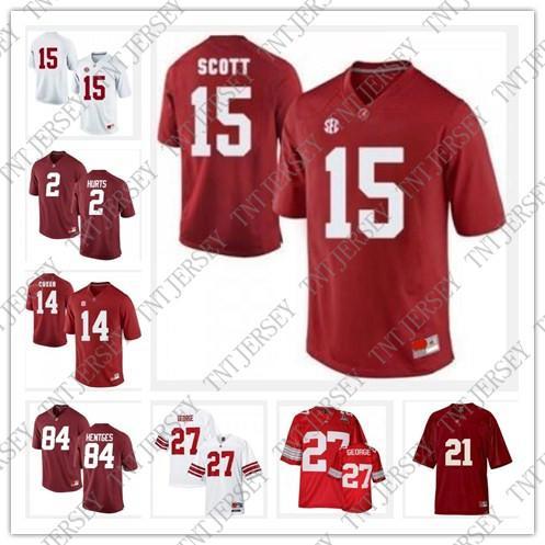 wholesale Alabama Crimson Tide Football jerseys Mark Ingram Marquis Maze  Nick Saban Rolando McClain T J Yeldon Trent Richardson Stitched