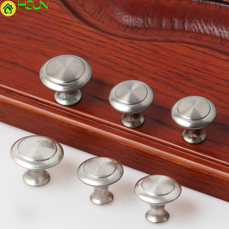 2019 diameter 23mm 27mm zinc satin nickel cabinet pull cupboard rh dhgate com