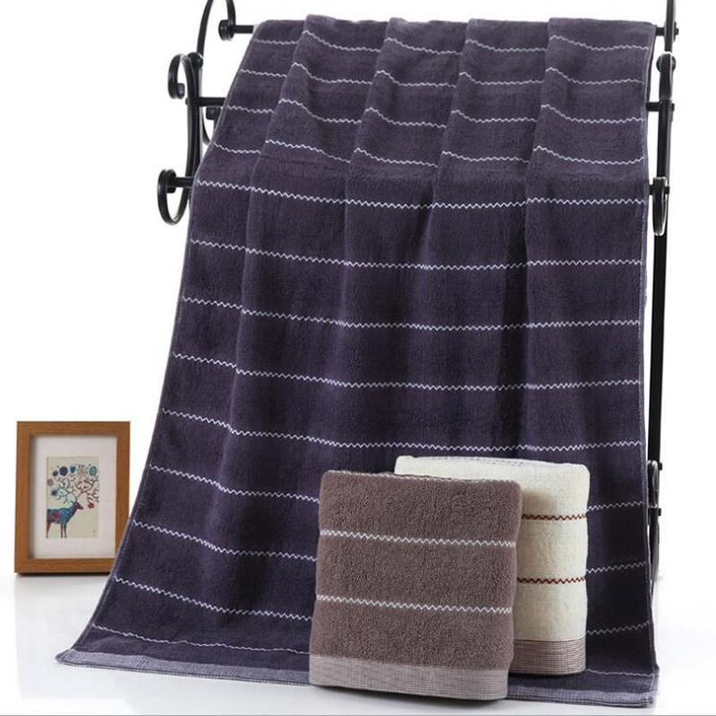 wave pattern increase thick adult bath towel bathroom absorbent rh dhgate com
