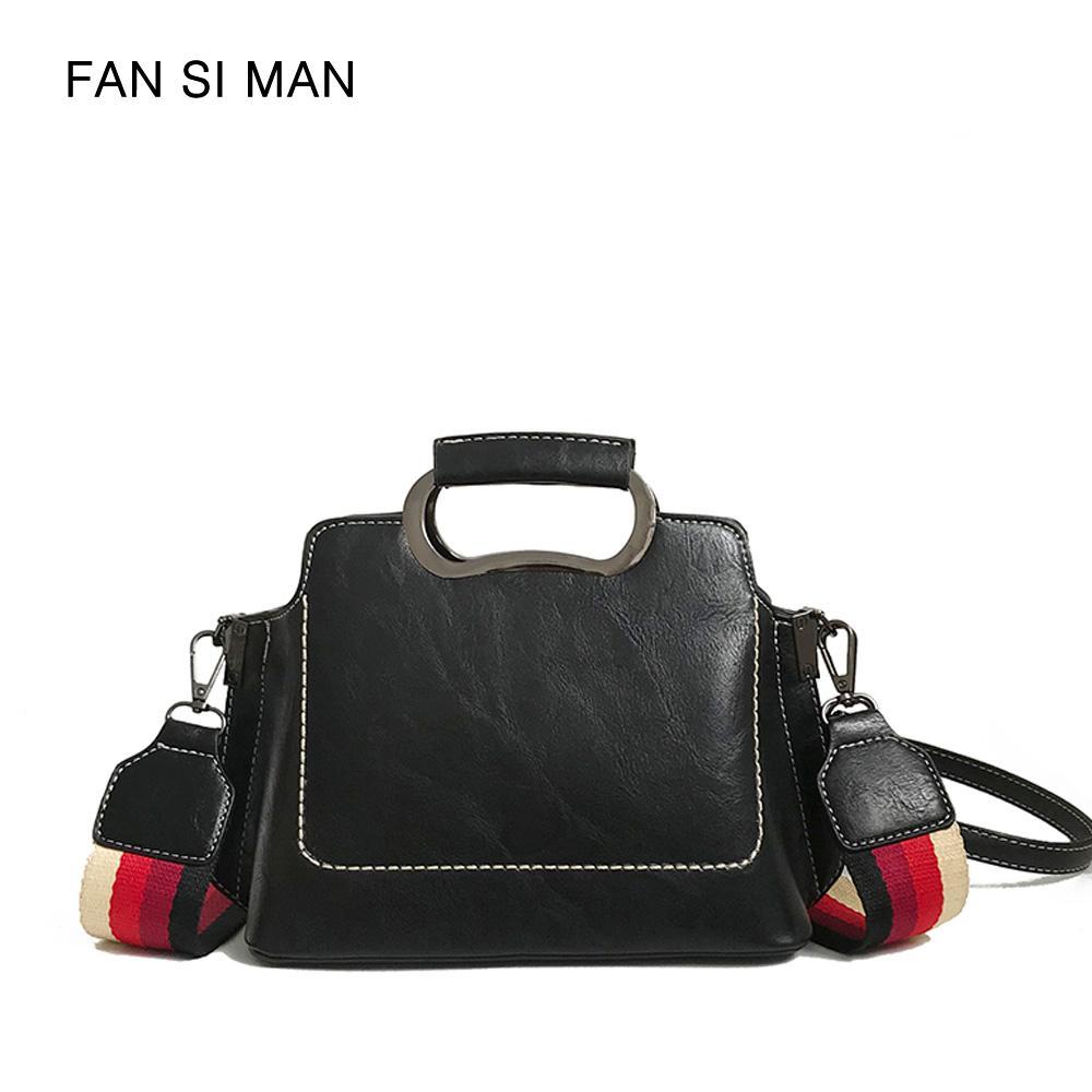 223dc860459 Acheter 2019 Mode Fansiman 2018 Designer Sacs Célèbre Marque Femmes Shopper  Sac Shell Élégant Rayure Épaule De Luxe Sacs À Main De  14.24 Du Bag0
