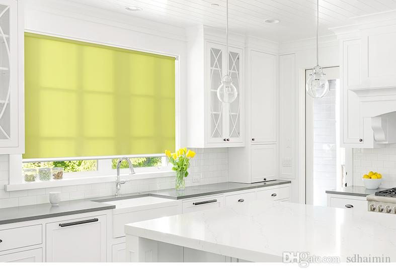 2019 high quality window shades 100 blackout roller blinds rh dhgate com