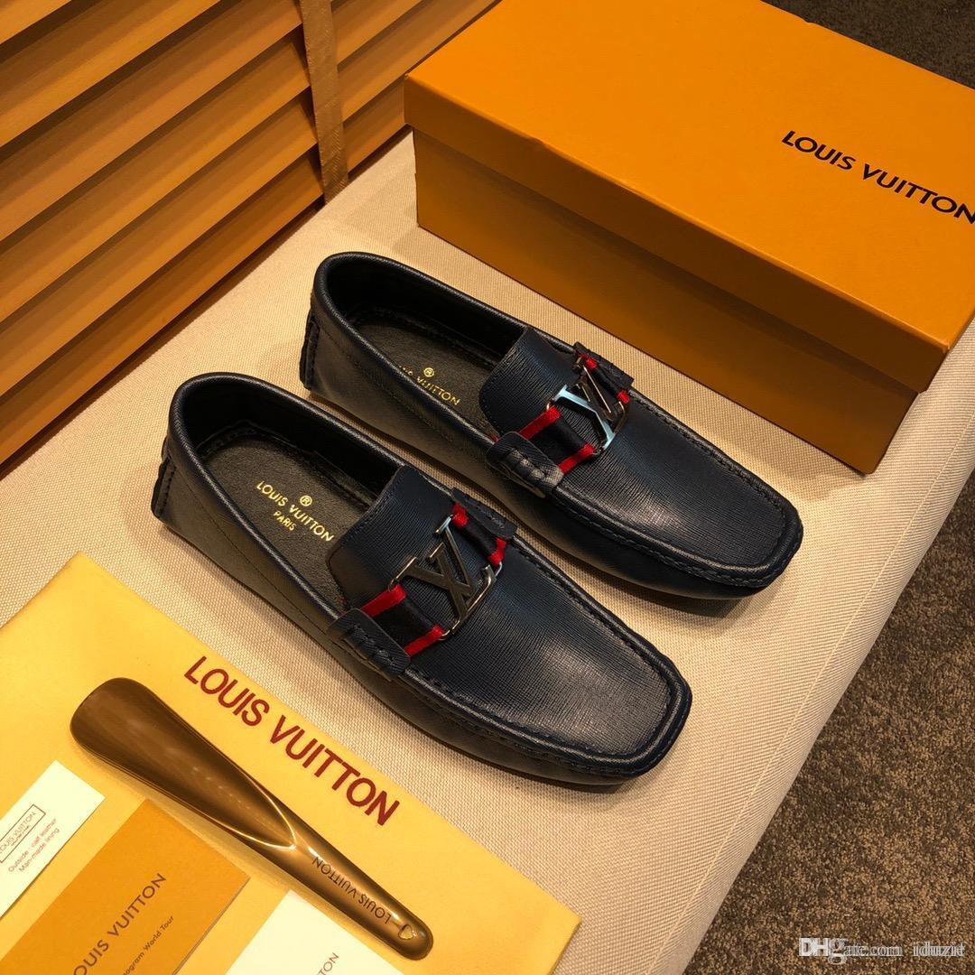 2020 hot new find similar luxury loafers metal buckle dress shoes rh dhgate com