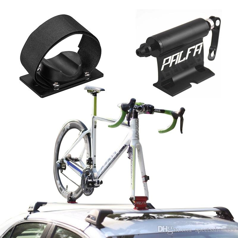 2019 agekusl bicycle rack luggage car racks carrier roof top suction rh dhgate com
