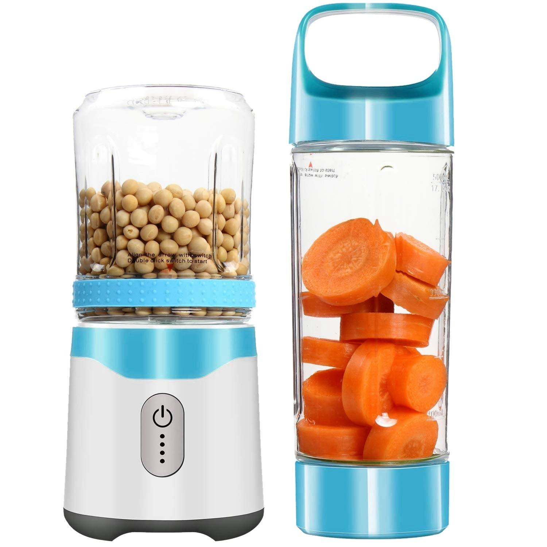personal portable blender usb juicer rechargeable travel juice 350ml rh dhgate com