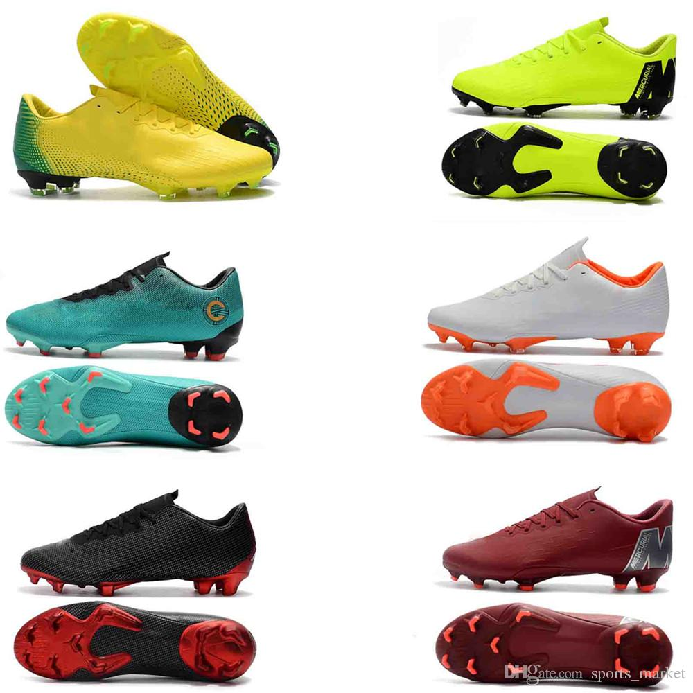 41a069da9d8 2019 Mercurial Superfly VI 360 Elite FG AG IN KJ 6 XII 12 CR7 ...