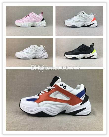 402727c6e32e7 Wholesale M2K Tekno Old Men Sport Casual Shoes For Men Women ...