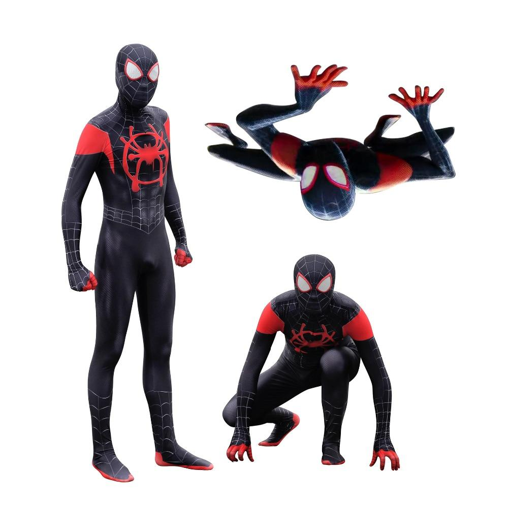 """spider-man far from home costumes""的图片搜索结果"
