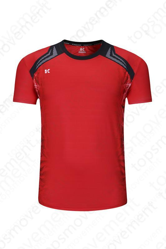 Lastest Men Football Jerseys Hot Sale Outdoor Apparel Football Wear High Quality 2020 00228