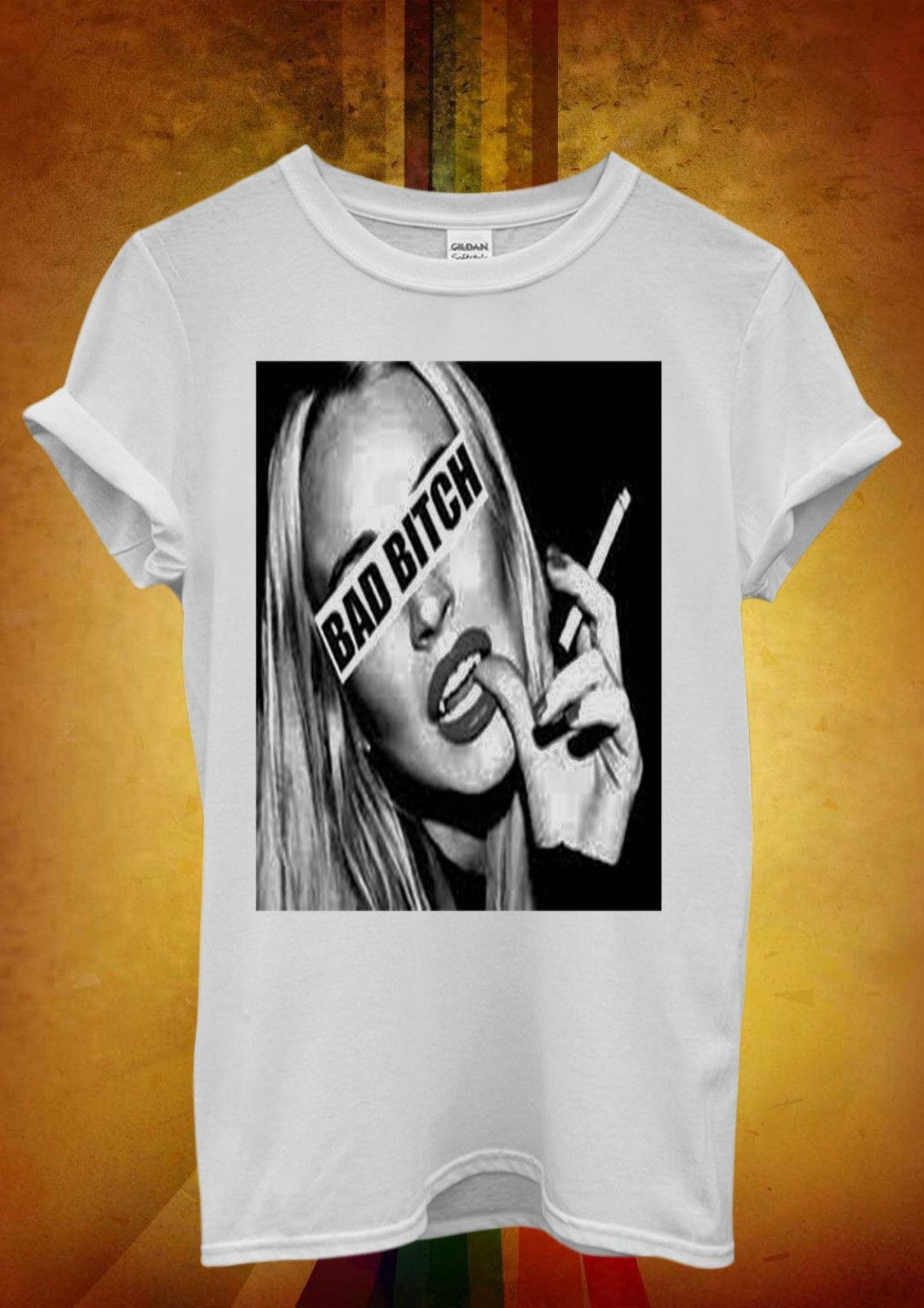 dd83f2fb Bad Bitch Sexy Girls Retro Men Women Unisex T Shirt Tank Top Vest 348  Hoodie Hip Hop T Shirt Tees Custom Jersey T Shirt Shirt And Tshirt Create  Your Own T ...