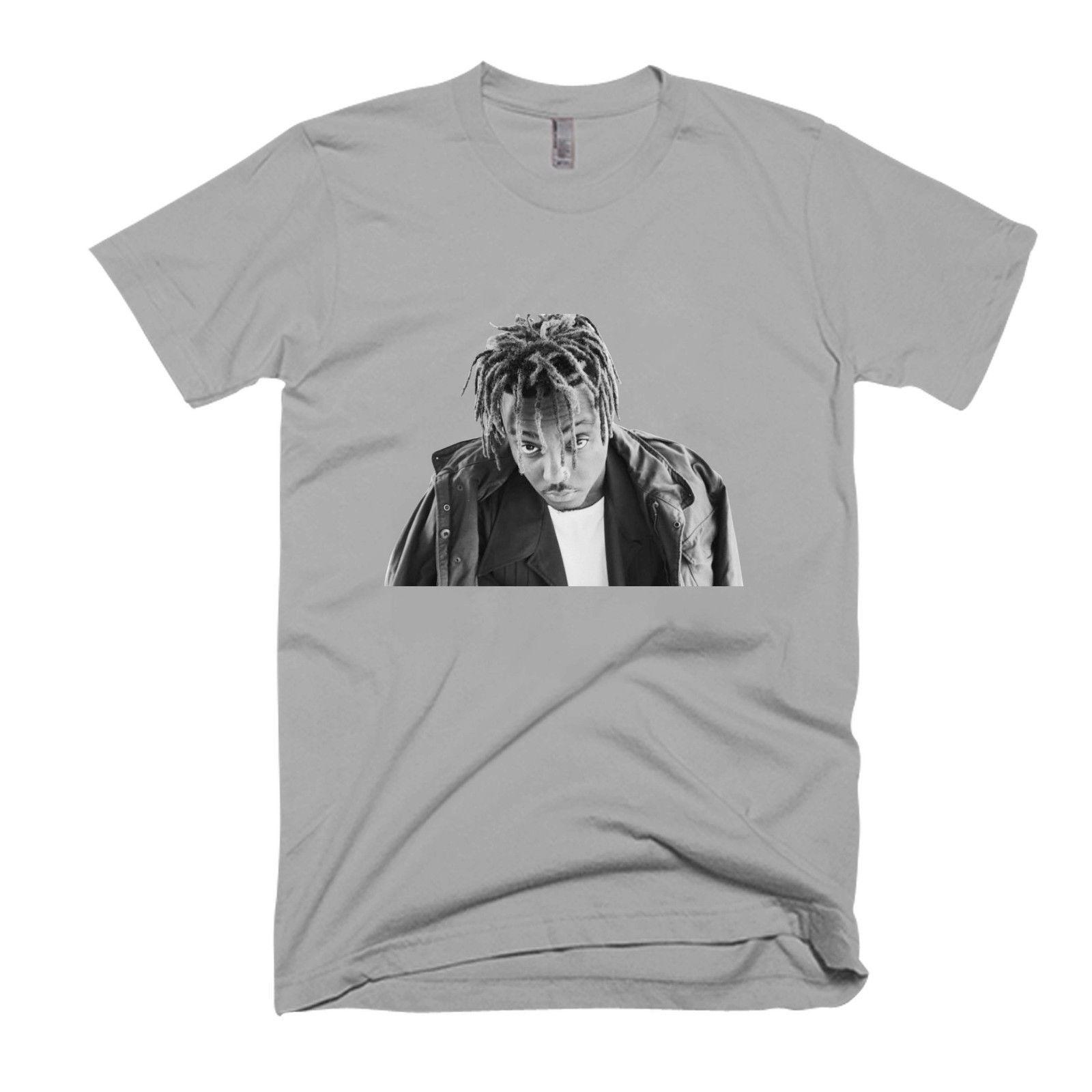 1adc22ac5e8e9 Acheter Juice WRLD Drops Tee Shirt Homme / Femme Tees Jersey Personnalisé  Sweat À Capuche Hip Hop De $11.78 Du Twelfcup | DHgate.Com