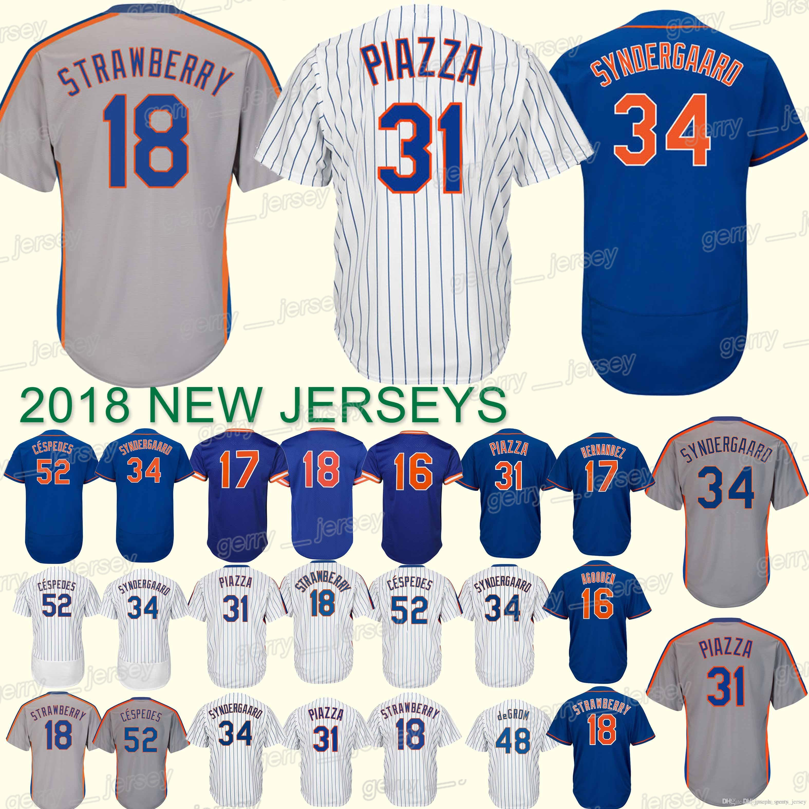 6c564d3bff1 ... jerseys 16 dwight f60eb 56108  italy new york mets jersey 18 darryl  strawberry 17 keith hernandez new 100 stitched superior quality