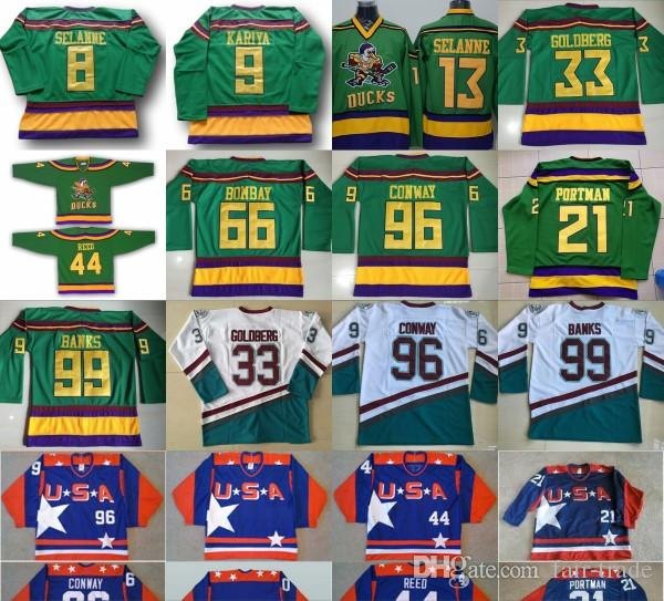 d7d74e578 anaheim ducks goldberg jersey