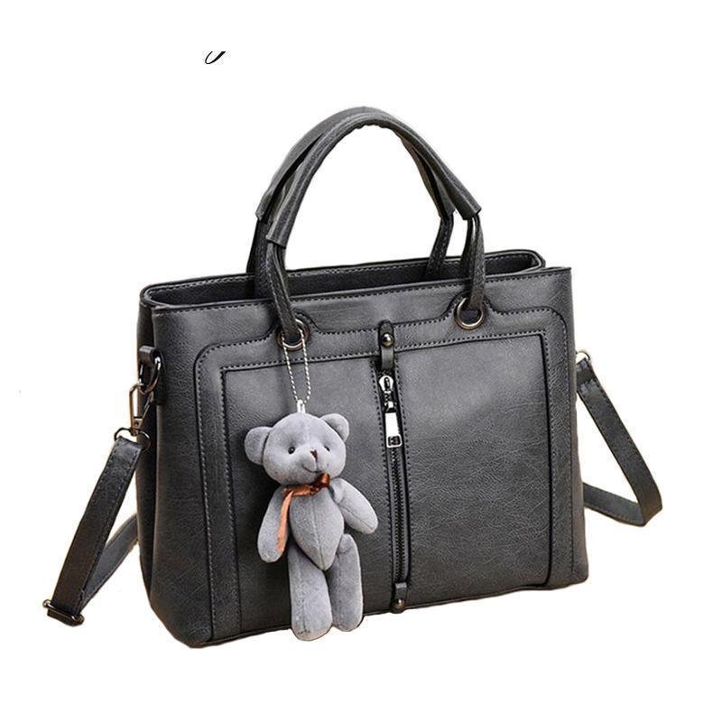 fdf750d63fb 양질 여성용 핸드백 2019 추동 및 겨울 가방 패션 여성 큰 가방 핸드백 여성 숄더 백 여성 메신저 가방 제조사  hopemoney06, $59.35 | DHgate.com.