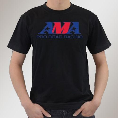 62d14f2c1 AMA PRO ATV Red Blue Black T Shirt Men'S S To 5XL Cotton Men T Shirts  Classical Top Tee Basic Models Tee Shirt Cool Looking T Shirts Buy Designer  Shirts ...
