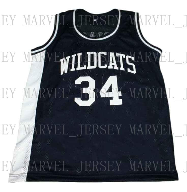 the best attitude bd078 65e47 wholesale Len Bias #34 Northwestern Wildcats Basketball Jersey Navy Blue  Stitched Custom any number name MEN WOMEN YOUTH BASKETBALL JERSEYS