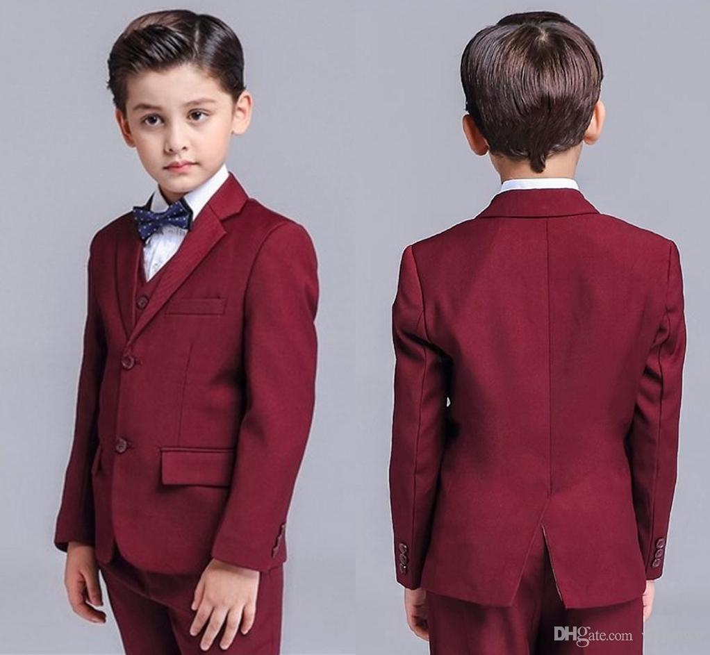 42f0ca263e5f 2019 Spring/Summer New Boys Small Suits /Jackets,Pants,Vests Four Piece  Boys Dresses/More Styles Shop Selection Kid Clothes Kids Clothing Brands  From ...