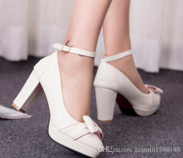 Ladies hot Drilling Banquet Heel Height: 8cm BHM High Heels high Heel Slippers Open Toe Party Shoes