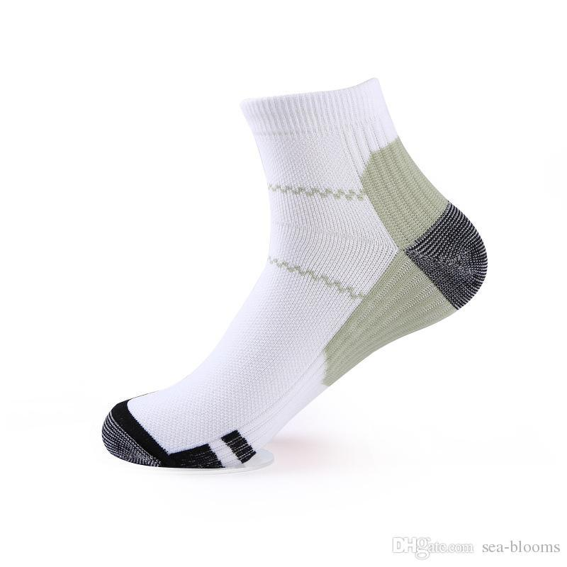 c6f410cf168 2019 6 Styles Women Men Best Outdoor Casual Vein Short Elastic Compression  Socks Breathable Sweat Absorbent Foot Socks Wholesale G463Q From  Outdoors gear