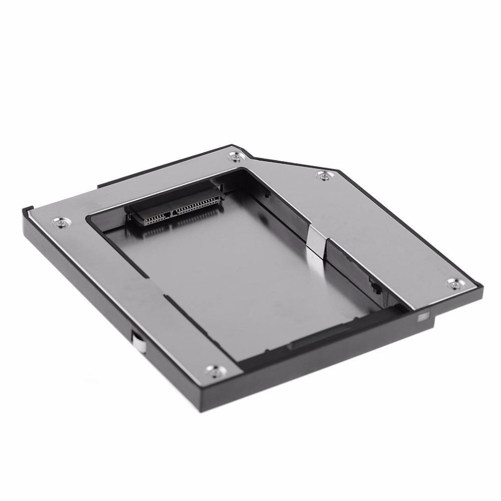 Ultrabay Slim SATA HDD Hard Drive Caddy Adapter Bay For IBM Lenovo T60 T61  T60P VCN67 T66