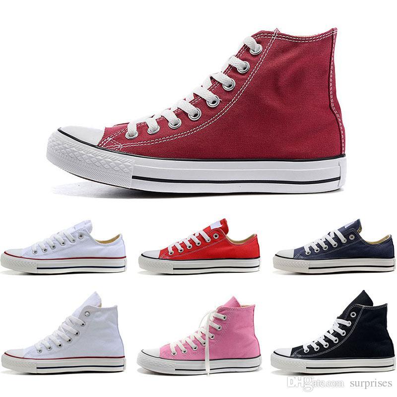zapatos converse de moda