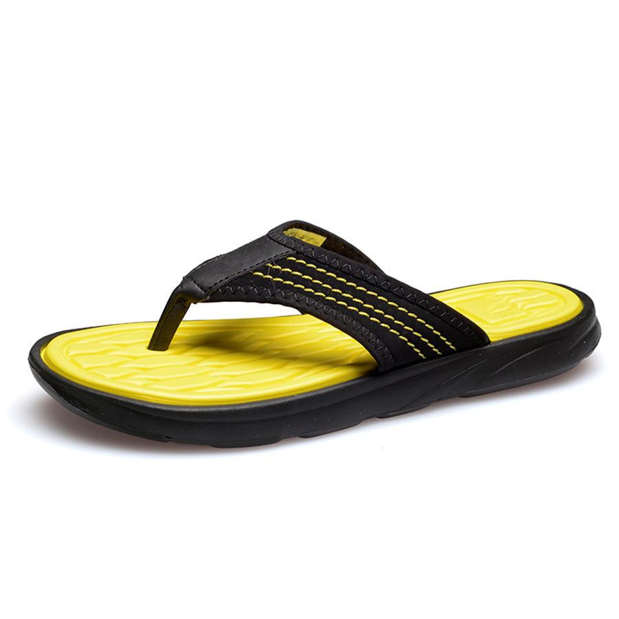 520aae9a627ee2 Designer Summer Slippers Men Breathable Comfort White Black Slippers Style  Off Slides Female 100% Pure Cotton Material Sandals With Box Black Boots  For ...