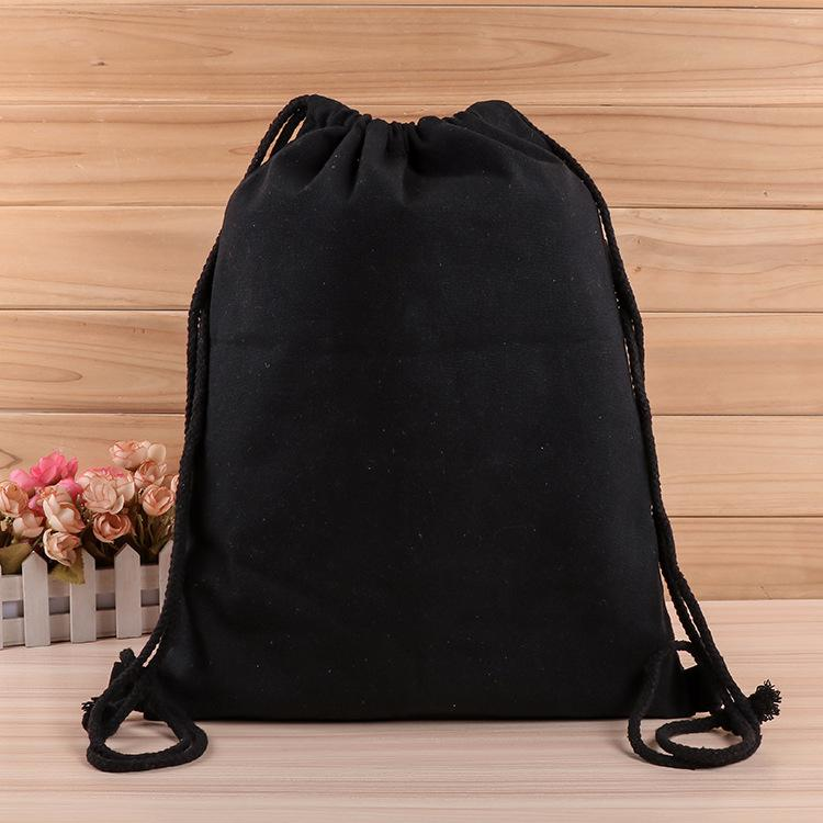 Storage Bags Drawstring Type 210d Polyester Sports Bags For Kids Boys Girls Waterproof School Bag Travel Bag Backpack Gym Swim Dance