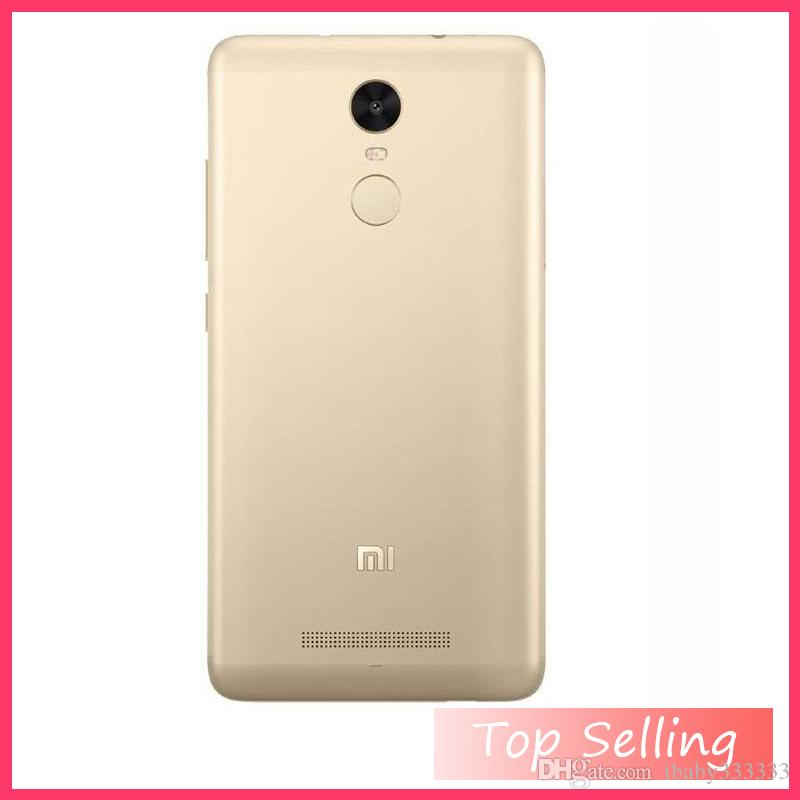d6ebd6e22c9da Best Original Xiaomi Redmi Note 3 Pro 4G LTE Touch ID Fingerprint Scanner  Octa Core MTK6795 3GB 32GB 5.5 Inch 1920 1080 FHD 13.0MP Andriod Market  Android ...