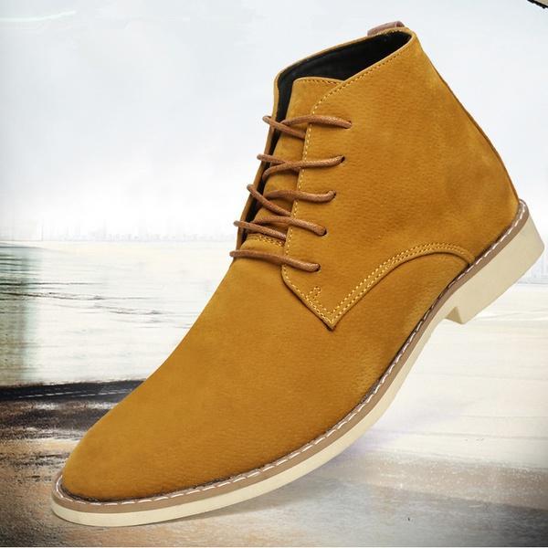 Acheter Automne Chaussures De Travail Pour Hommes Casual