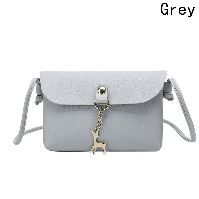 77dbaeefb64d Cheap Fashion 2019 Women Messenger Bags Fashion Women S Vintage Small  Pendant Leather Crossbody Shoulder Bag Bolsa Feminina Gift Ladies Handbags  Leather ...