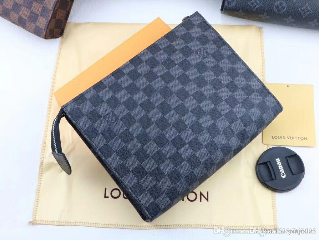 7487848df1b New Wallet High Quality Plaid Pattern Women s Wallet Men And Women ...