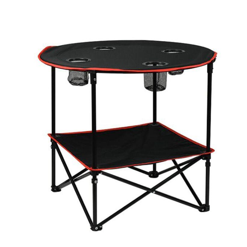 Tavoli Pieghevoli Da Campeggio.Acquista Tavoli Pieghevoli Campi Multifunzionali Mobili Da Campeggio