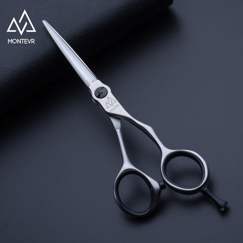 "Special Design Japan Hair Scissors 5.5"" High Quality Barber Scissors Slim Blade Lightweight Hairdressing ScissorsMX190820MX190821"